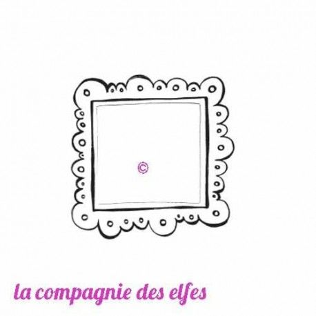 les minis albums d'octobre 2016 Cadre-petit-beurre-tampon-non-monte
