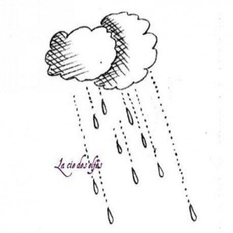 les minis albums d'octobre 2016 Tampon-nuage-pluie-nm