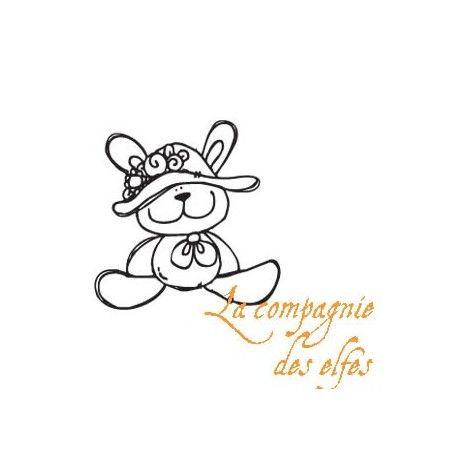 Rosarden vous propose pour ce challenge scrapbooking day  Petit-lapin-heureux-tampon-nm