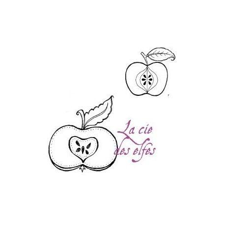 les minis albums d'octobre 2016 Duo-de-pommes-tampons-nm