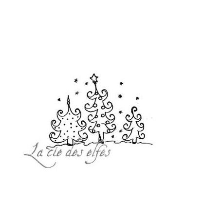 Les cartes d'octobre 2016 Le-trio-de-sapins-sous-la-neige-tampon-nm