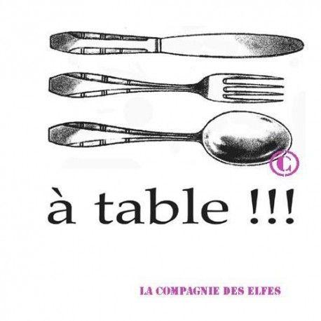 """Pas à pas classeur de recette  """" le matériel """" A-table-tampon-nm"""