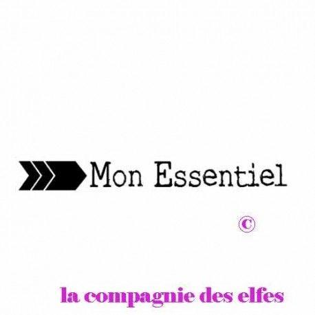 LE CALENDRIER DE L' AVENT  Mon-essentiel-tampon-nm