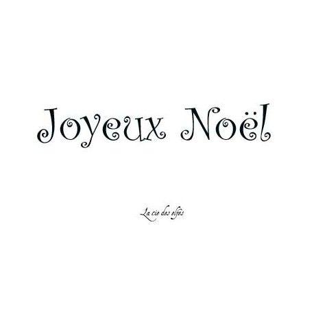 LE CALENDRIER DE L' AVENT  - Page 3 Tampon-joyeux-noel-tampon-nm