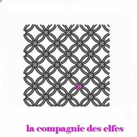 CaroleC vous propose pour ce challenge du scrapbooking day Tampon-dentelle-fimo-et-papier-nm