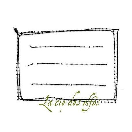 """1 novembre défit """" inspiration """" de scraptyfingers  Etiquette-journaling-couture-tampon-nm"""