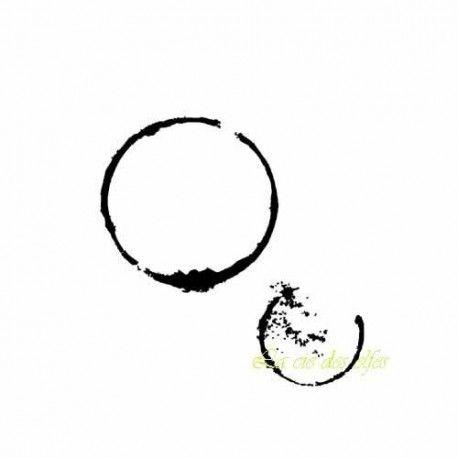 les minis albums d'octobre 2016 Tampon-taches