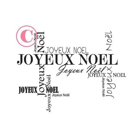 LE CALENDRIER DE L' AVENT  Tampon-joyeux-noel-nm