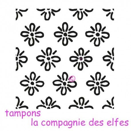 Les dernières nouveautés fin mars 2016  Tampon-fond-texture-fleurs-non-monte