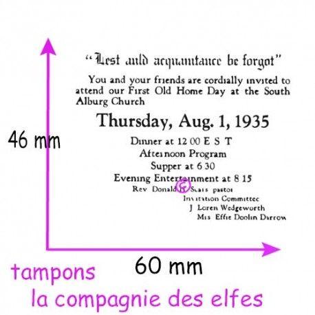 LE CALENDRIER DE L' AVENT  Tampon-texte-vintage-nm