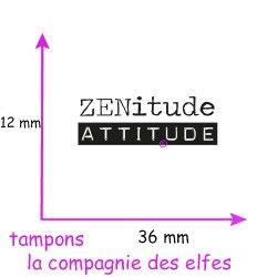 TAMPON zenitude attitude - nm
