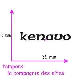 TAMPON KENAVO - nm