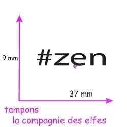 TAMPON - zen - nm