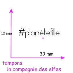 TAMPON - planètefille - nm