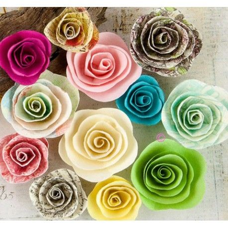 Nouveautés de septembre 2016 12-fleurs-papier-prima