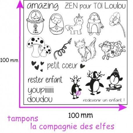 LE CALENDRIER DE L' AVENT  Plaque-tampons-mini-kawaii-fimo-scrap