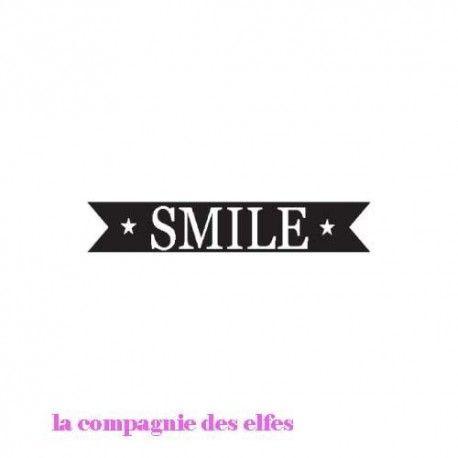 Carole C vous propose un 2 ème challenge de scrapbooking Day  Smile-tampon-nm