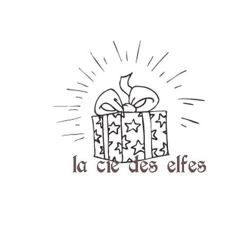 les pockets letters de décembre 2016 Paquet-cadeau-noel-tampon-non-mont